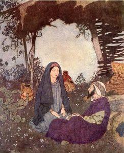 Majnun