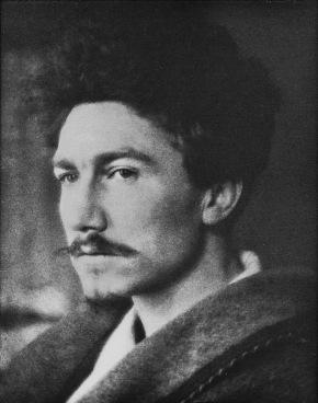 Ezra Pound II