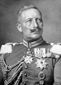 Kaiser Wilhelm II - ¡Al pueblo alemán! (An das deutsche Volk!)