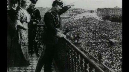 Wilhelm II - Aufruf