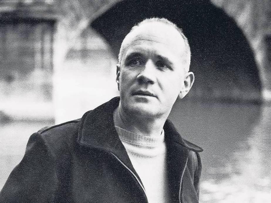 Resultat d'imatges de Jean Genet
